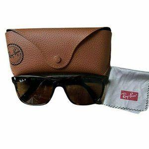 EUC Rayban Sunglasses RB4181 710/83 57mm Polarized